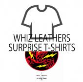WHIZ LEATHERS SURPRISE T SHIRTS