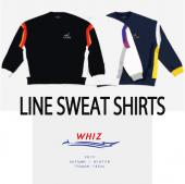 LINE SWEAT SHIRTS