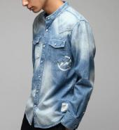 WESTERM DENIM B.C SHIRTS