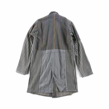 STRIPE MIX SHIRTS *ミックス*