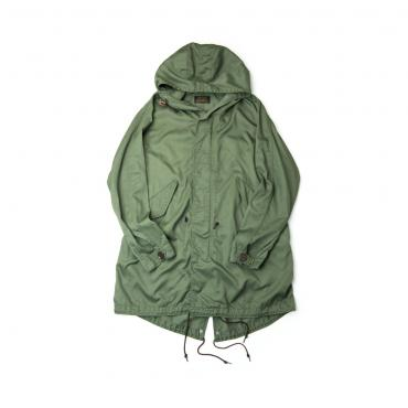 M-1951 TYPE R&C PARKA