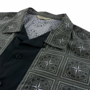 CONSTELLATION SHORT  SLEEVE SHIRTS