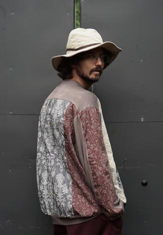 SPRING MOUNTAIN HAT *ベージュ*