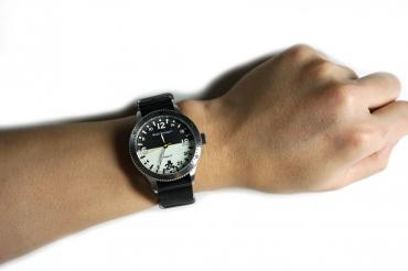 Varde77×MESSERSCHMITT 「24 WATCH」
