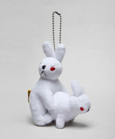 FXXKING RABBITS Doll and Key Chain [ FRA174 ]