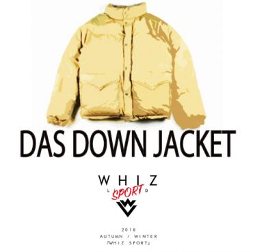 DAS DOWN JACKET