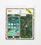 Rabbits Camo Gizmobies for iPhone 7 Plus[FRA059]