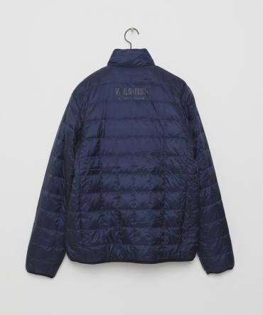 Fleece Down Jacket[VJJ023] *ホワイト*