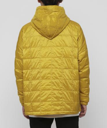 #FR2 Over Size Down Anorak Jacket[FRJ053] *イエロー*