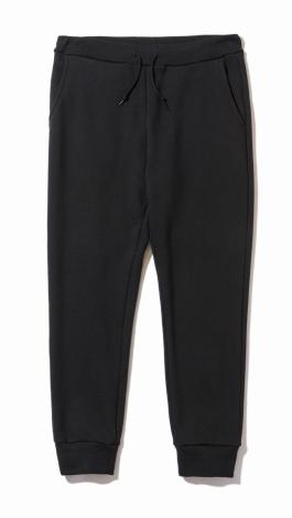 SWEAT JOGGER PANTS *ブラック*