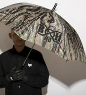BxH CAMO UMBRELLA *タイガーカモ*