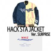 HACK STA JACKET Ver.SURPRISE